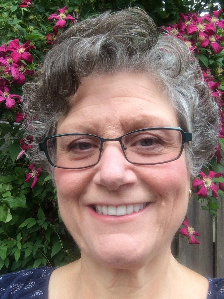 Kathleen Stanley, President of UAOSU