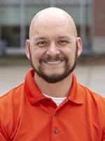 Eric Ianni, Engineering Rep